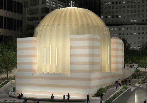 Saint Nicholas Shrine Hits Record-Breaking $95 Million Fundraising Total