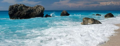 Lefkada: A Touch of the Caribbean in Greece