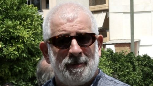 Disgraced Greek Actor Petros Filippidis Detained for Rape