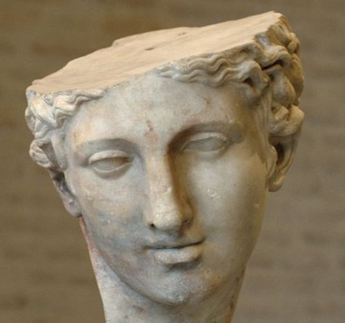 Would You Be Considered Beautiful in Ancient Greece?