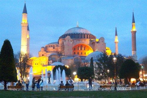 Archbishop Elpidophoros Slams Turkey as Erdogan Celebrates Hagia Sophia Anniversary