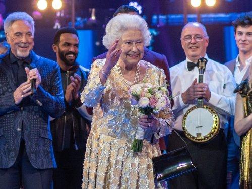 Queen Elizabeth 'Backs' the Black Lives Matter Movement