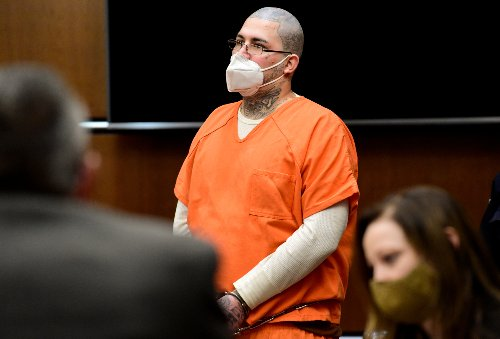 Isaiah Rios, convicted in Longmont murder, takes plea deal in 'shank' case