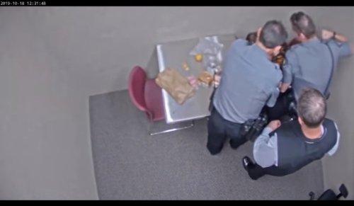 Former Weld deputy sentenced to home detention for 2019 assault of teen suspect