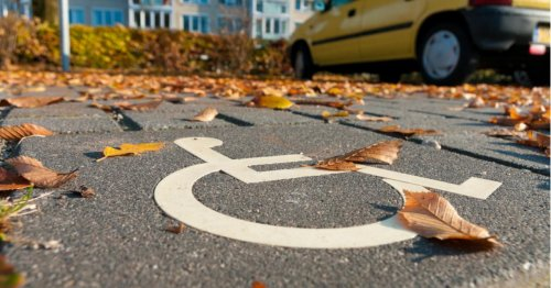 Why environmental justice researchneeds to include disability