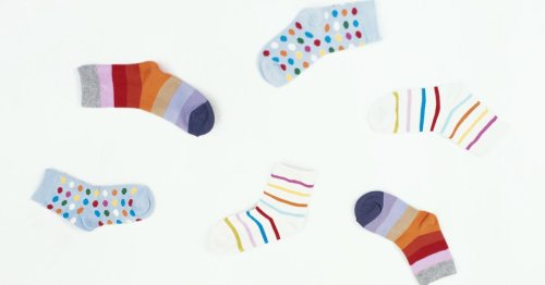 Recycling Your Socks: Getting Rid of Old Pairs, Sustainably