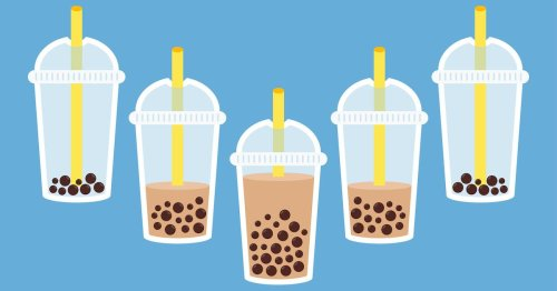 Why Is There a Boba Shortage Right Now? Bubble Tea Shops May Be in Danger