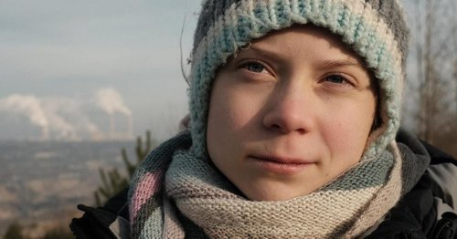 How to Watch the New 'Greta Thunberg: A Year to Change the World' Docuseries
