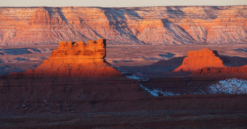 What's Been Going on With Bears Ears National Monument? The Controversy, Explained