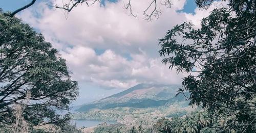 La Soufrière Volcano Erupted on the Caribbean Island of St. Vincent