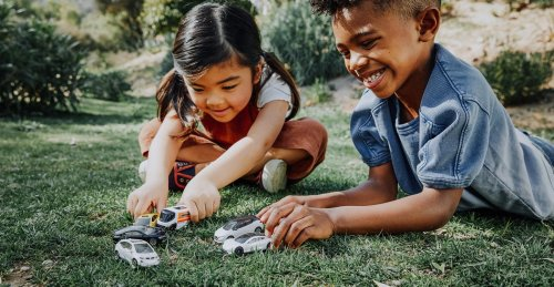 Matchbox Commits to Greener Toy Cars, Packaging, and More by 2030