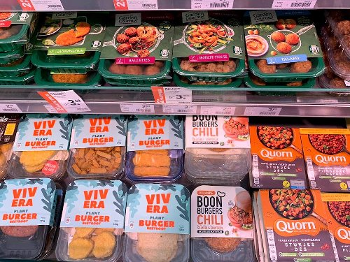 Majority Of Dutch Citizens In Favour Meat Reduction Policies, Survey Finds