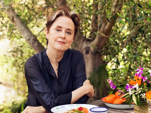 Farm-To-Table Pioneer Alice Waters Delivers Slow Food Manifesto In New Book