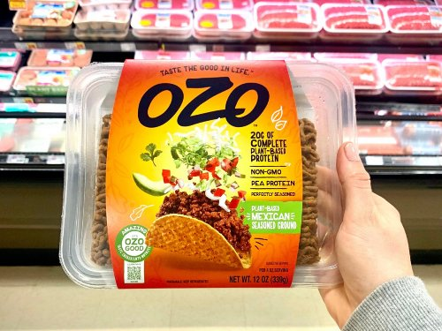 More Than 200 Canadian Retailers to Stock Vegan Meat From Planterra Foods OZO Label