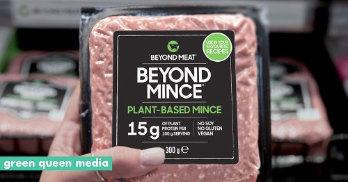 Beyond Meat Expands Retail Distribution To 5,000 U.S. Outlets & At Thousands Of Locations Across Europe