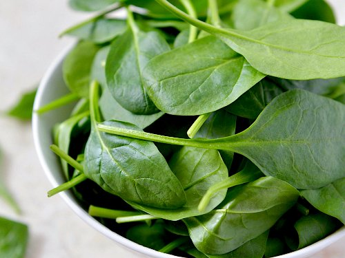 Spinach Provides Serves As Cost-Efficient Edible Scaffold For Cell-Based Meat Production, New Study Finds