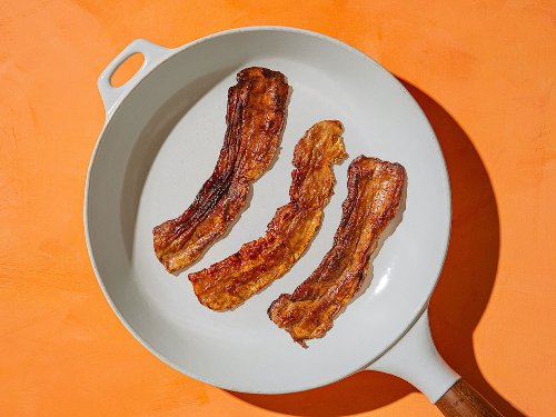 Mycelium Bacon Maker Atlast Secures US$40M To Ramp Up Whole Cut Plant-Based Meat Production