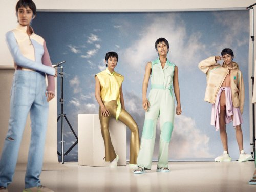 H&M Unveils Virtual 'Billion Dollar Collection' Of Sustainable Fashion Solutions