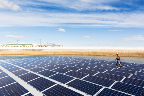 Greentech Media Chronicled Clean Energy Before It Was Cool