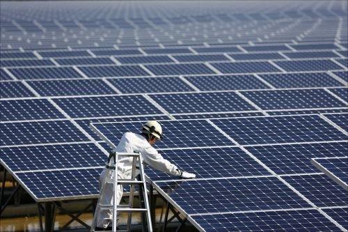 Greentech Media's Last Ride on the Solar Coaster