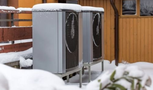 Unlocking Home Electrification With Heat Pumps