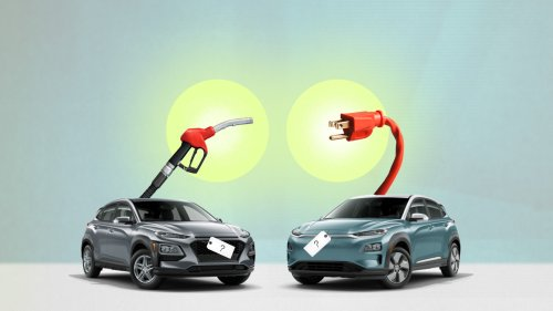 Why electric cars are cheaper if you're rich