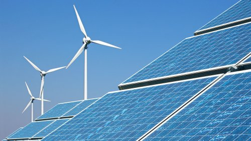 Renewable energy didn't just survive 2020 — it thrived