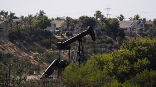 LA County moves to ban oil and gas drilling
