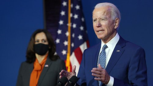 Meet the experts handling Biden's transition to the White House