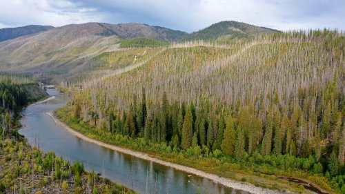 Indigneous water rights in Montana resolved with $1.9 billion