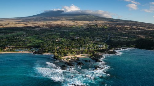 Hawaii becomes the first US state to declare a climate emergency
