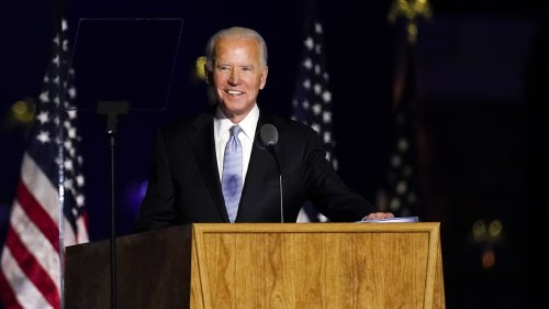 Biden won the election. Now can he save the planet?