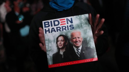 Here's what it will take for Biden and Harris to deliver on environmental justice