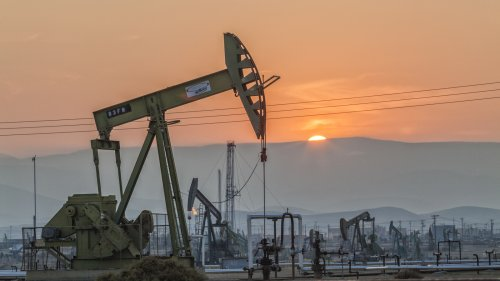For a livable future, 60% of oil and gas must stay in the ground