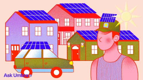 Why doesn't every roof have solar panels?