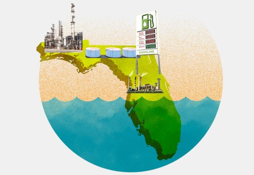 Tampa, Florida wanted clean energy. The state had other ideas.