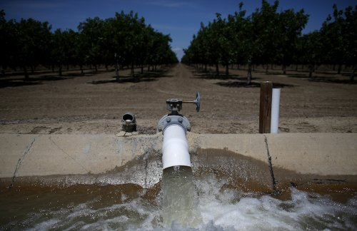 Report: California's water systems are in deep trouble