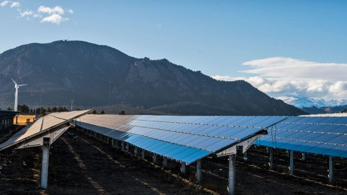 A different kind of solar technology is poised to go big