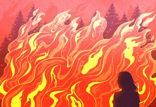 Welcome to the Pyrocene – The fiery world we've created