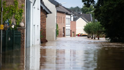 Europe's devastating floods are just the beginning, scientists warn