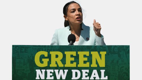 This new bill wants to bring the Green New Deal to a city near you