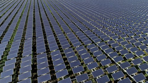 New report spells out what it'll take for the world to go net-zero