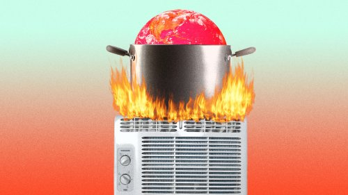 How air conditioning could keep everyone cool without cooking the planet