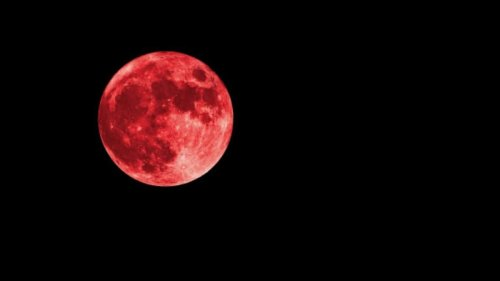 Lunar eclipse 2021 in India: Super Blood moon happened on 26 May