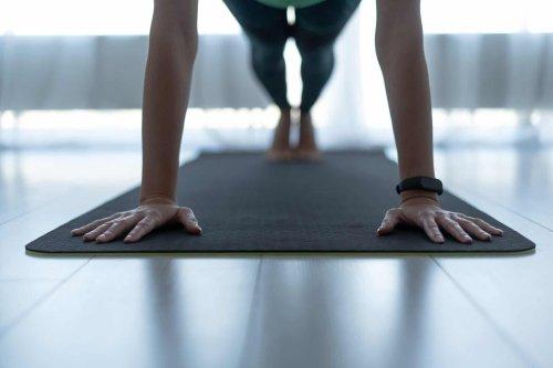 Home Workout: Kraft- und Ausdauertraining fürs Homeoffice