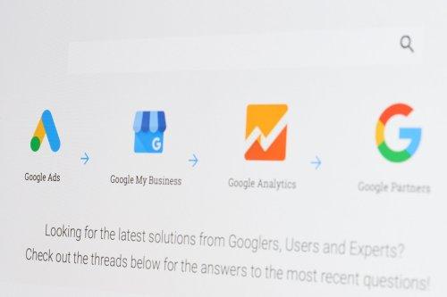 Die 15 besten Google-Tools für dein Online-Marketing