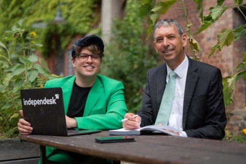Gründer-Geheimnis: So erreicht independesk ein neues Desk-Sharing-Level
