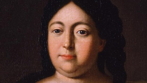 The Messed Up Truth About The Empress Who Caused Russia's Dark Age