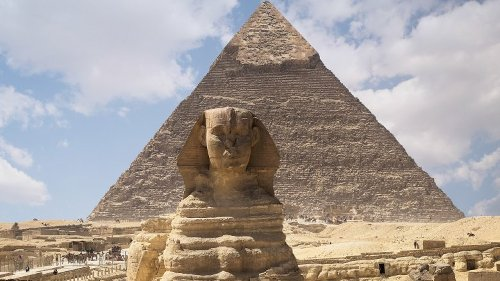 False Facts You Always Believed About Ancient Egypt