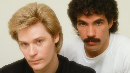 The Time Hall And Oates Showed Their Punk Side